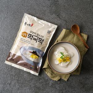 유기방아 냉동떡국떡 (500g) 대표이미지 섬네일