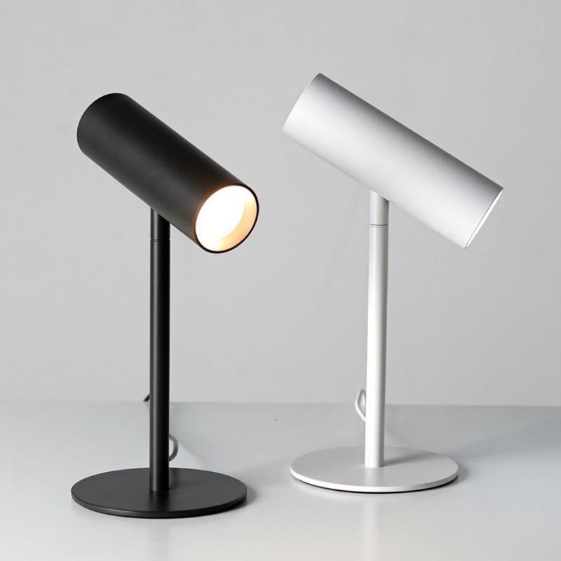 플러스마이너스제로 LED 스탠드 라이트 XLS-F010