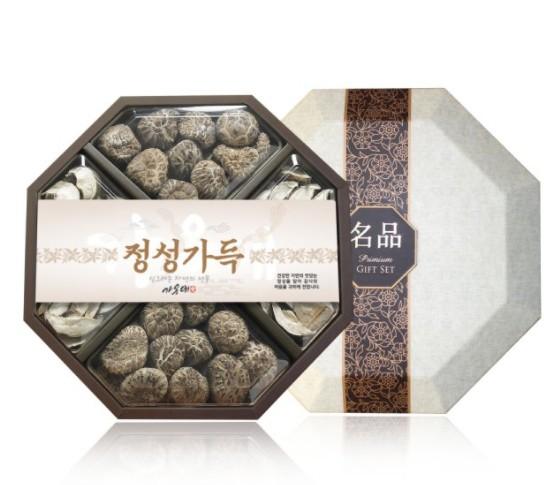 가온애  팔각지함 버섯세트 1호 대표이미지 섬네일