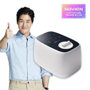 경동나비엔 New Simple 온수매트 EQM352-KS 아이보리 (킹 슬림형)