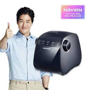 경동나비엔 메이트 Modern 온수매트 EQM572-KS 다크초콜릿 (킹 슬림형)