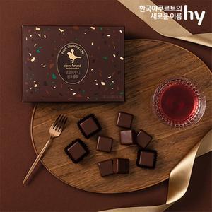 [에치와이]코코브루니 생 초콜릿  대표이미지 섬네일
