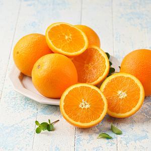 썬키스트 오렌지(6입 1.2kg전후)