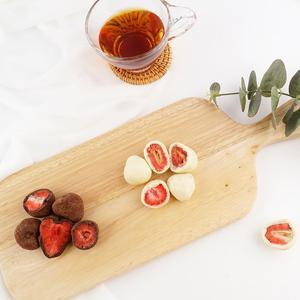 동결건조 딸기 초콜릿(다크, 화이트) 대표이미지 섬네일