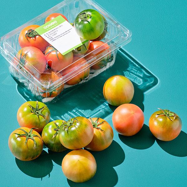 대저 토마토(2s로얄과) (600g이상) 상품이미지