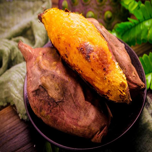 익산 햇살담은 베니하루카 꿀고구마(소/특/상중 2kg/3kg/5kg) 대표이미지 섬네일