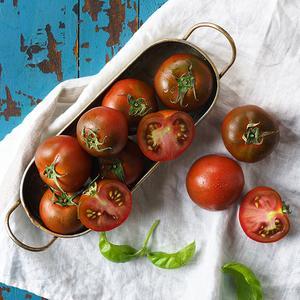토마토의 귀족, 흑토마토 (750g)