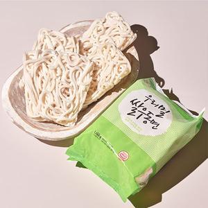 [입점특가] 우리밀 쌀우동면(5개입) 대표이미지 섬네일