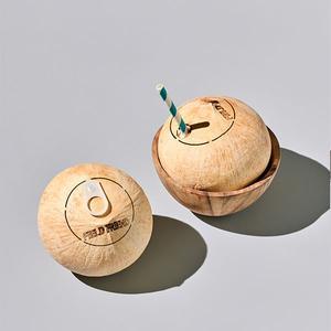 [신규입점] 손질 영 코코넛(500g 내외) 대표이미지 섬네일
