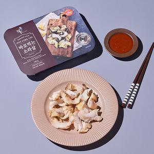 [입점특가] 바로 먹는 국내산 소라살 (150g, 초장 포함) 대표이미지 섬네일