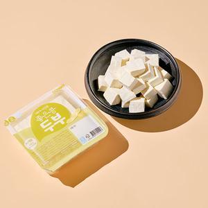 좋은콩두부 찌개용 (300g)