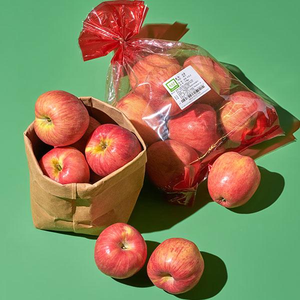 GAP 맛있는 사과봉(1.2kg/5~7개입) 대표이미지 섬네일
