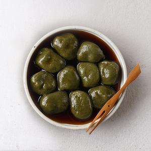 대구 쑥 꿀떡240g(16g x 15알)