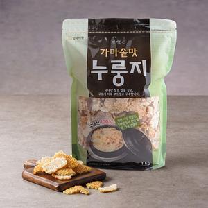가마솥맛 누룽지(1kg)