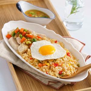 나시고랭&커리닭가슴살 (220g)