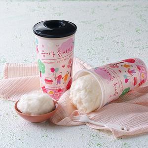 유기농 솜사탕 (30g)