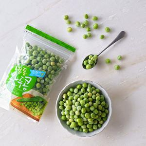 무농약 냉동 완두콩(180g)