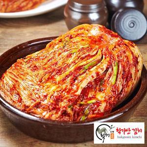 안동학가산김치 국내산 고랭지 포기김치 4kg/7kg