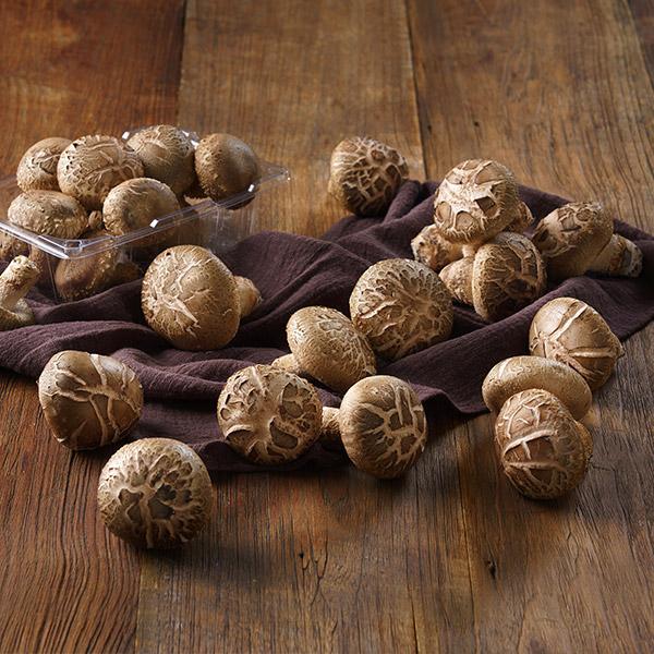 무농약 송이향버섯(200g)-송화 상품이미지