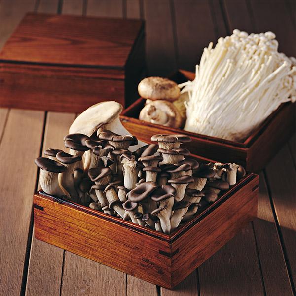 샤브샤브 버섯모둠(800g) 대표이미지 섬네일