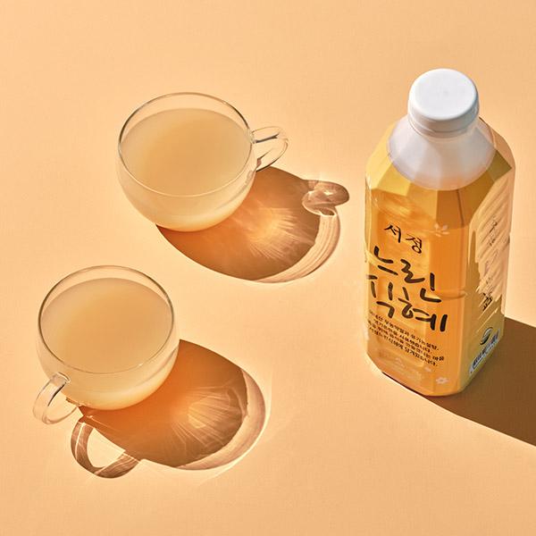 무농약쌀로 만든 서정느린식혜 (1L) 대표이미지 섬네일