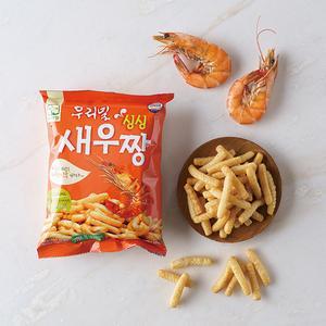 싱싱 새우짱 (60g) 대표이미지 섬네일
