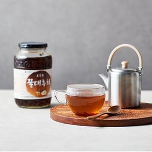 초록원 꿀대추차 (1kg)