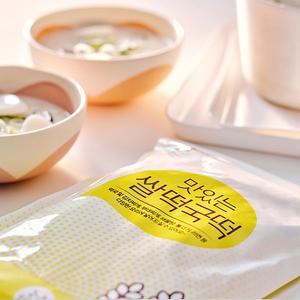 맛있는 쌀떡국떡(500g)