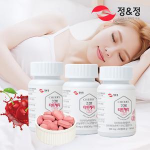 긴긴밤 타트체리(180정 6개월분) 대표이미지 섬네일