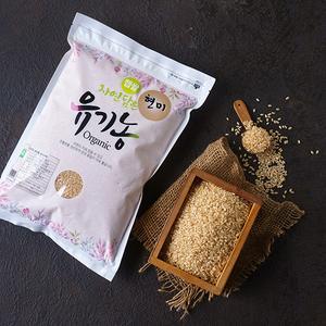 [2020햅쌀] 유기농 현미 (2kg)