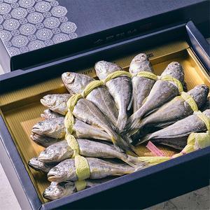 법성포 굴비세트 장줄 3호(20미/1.7kg 내외) 대표이미지 섬네일