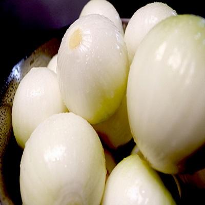 [HACCP 인증] 믿고 먹는 깐양파 3kg 대표이미지 섬네일