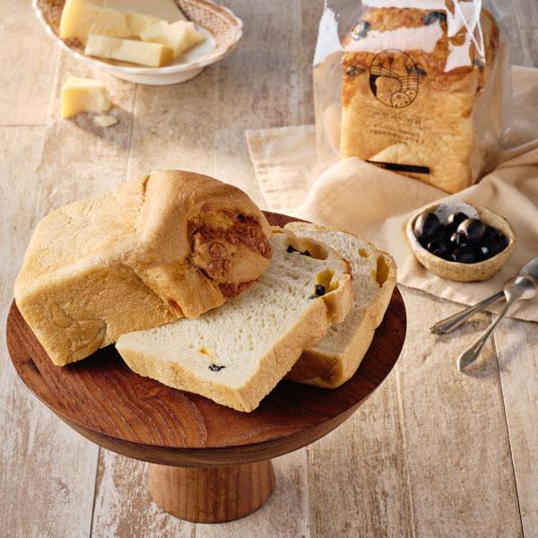 무설탕 올리브 치즈 쌀식빵(260g) 대표이미지 섬네일