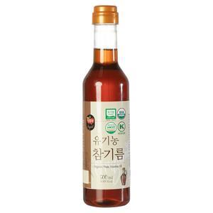 [후기BEST]맛뜨락 유기농 참기름 500ml