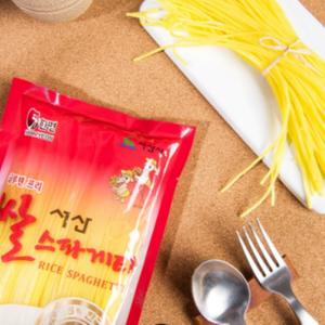 [후기최고/갓성비] 쌀스파게티 500g*4봉 대표이미지 섬네일