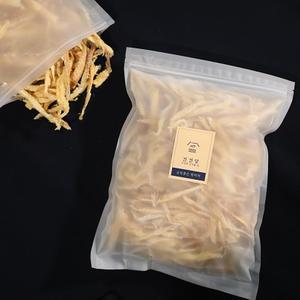 [1+1] 건건당 금빛품은 황태채 500g + 500g (1kg) 대표이미지 섬네일