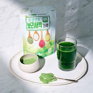 동결건조 유기농 보리새싹가루(15g)
