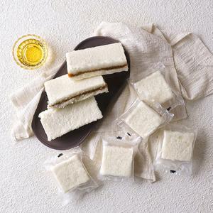 수제 우유 꿀설기떡(90g*5입)