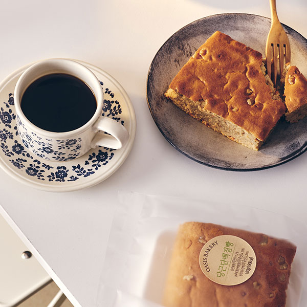 당근 단백질빵(1입/105g) 대표이미지 섬네일