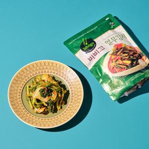 비비고 열무김치 (500g)
