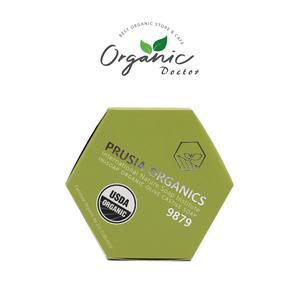 프루시아 유기농 올리브 카스틸 비누