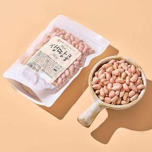 무농약 생땅콩(300g)